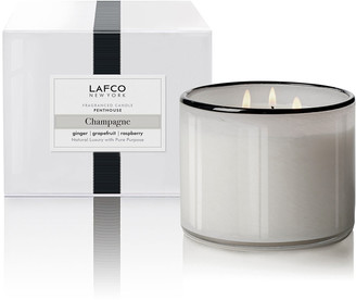 Lafco Inc. Champagne 3-Wick Candle - Penthouse, 30 oz./850g