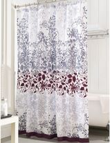 Bed Bath & Beyond Enchanted Purple 72-Inch x 72-Inch Shower Curtain