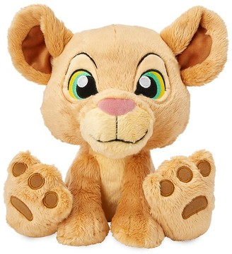 Disney Nala Big Feet Plush The Lion King Medium 10''