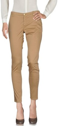 NO LAB Casual trouser