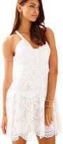 Lilly Pulitzer Adella Lace Dress
