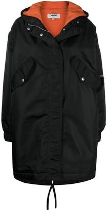 YMC Oversized Hooded Coat