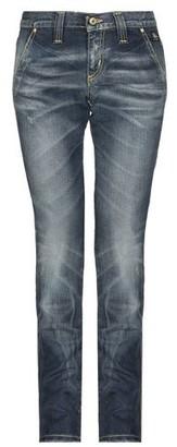 Roy Rogers ROY ROGER'S DE LUXE Denim pants