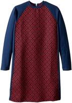 Toobydoo Kimberly Shift Dress (Toddler/Little Kids/Big Kids)
