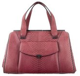 L'Wren Scott Python Lula Weekend Bag