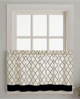 "CHF Morocco 58"" x 24"" Window Tier Bedding"