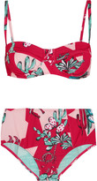 M Missoni Printed bikini