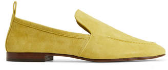 Arket Suede Loafers