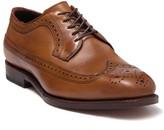 Allen Edmonds Grandview Wingtip Leather Derby - Wide Width Available