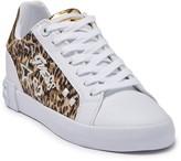 GUESS Pryde 2 Wedge Sneaker