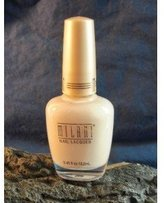 Milani French Manicure NAail Lacquer - Linen