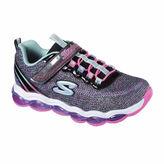 Skechers Glimmer Lights Girls Sneakers - Little Kids