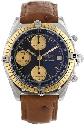 Breitling 1990 pre-owned Chronomat 38mm
