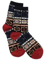 Pendleton Women's Pathfinder Crew Sock.