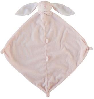 Angel Dear Pink Bunny Security Blanket