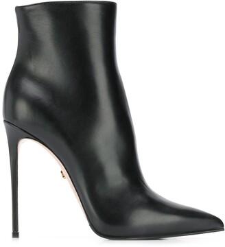 Le Silla Eva ankle boot