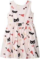 Kate Spade Carolyn Dress Set (Toddler/Kid) - Costume - 3