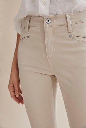 Country Road Sateen Jean