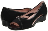 Taryn Rose Katy (Black) - Footwear