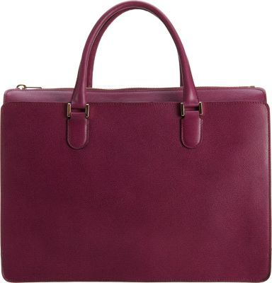 Valextra Madison Working Bag