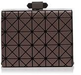 Sondra Roberts Geometric Box Clutch