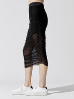 Ona Ruched Skirt