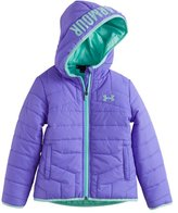 Under Armour Girls' Infant UA Feature Puffer Jacket