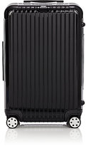 "Rimowa Men's Salsa Deluxe 26"" Multiwheel® Trolley-BLACK"