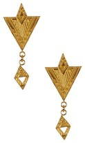 Gorjana Shae Drop Earrings