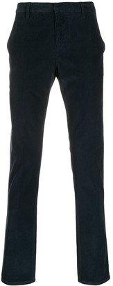 Dondup Corduroy Slim Fit Trousers
