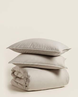 Jonathan Adler Otto Solid Duvet Cover Set
