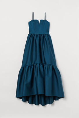 H&M Dress with Train