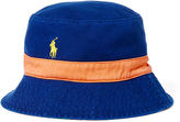 Polo Ralph Lauren Reversible Chino Bucket Hat