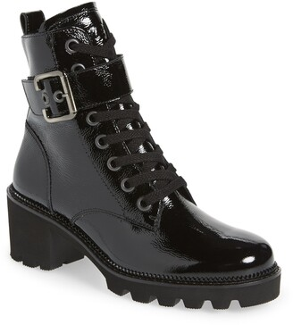 Paul Green Dynamite Combat Boot