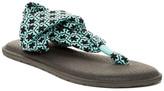 Sanuk Yoga Slingback Sandal