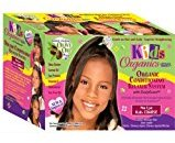 Africa's Best AFRICAS BEST KIDS ORG. RELAXER COARSE KIT