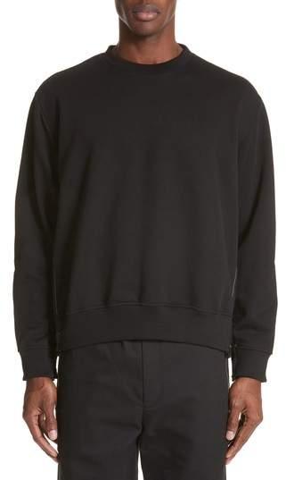 3.1 Phillip Lim Reconstructed Crewneck Sweatshirt