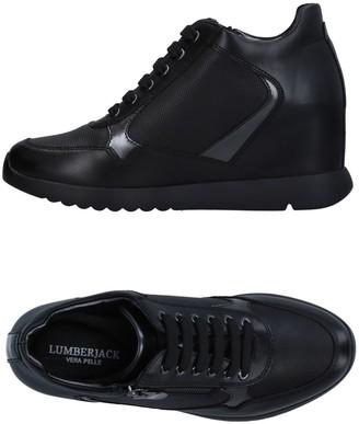 Lumberjack High-tops & sneakers