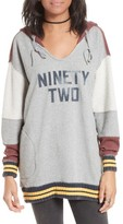 Free People Women's Naomi Cotton Hoodie