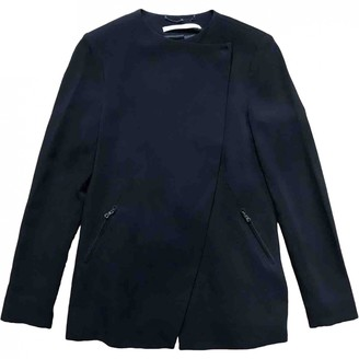 Schumacher Black Coat for Women