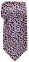 Missoni Multicolor Pattern Silk Tie