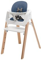 Stokke Steps Children's Complete Highchair - Blue