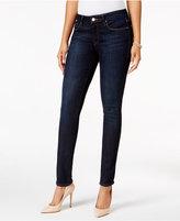 Mavi Jeans Alexa Dark Indigo Wash Skinny Jeans