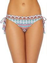 Azura Kasabian Side Tie Bikini Bottom