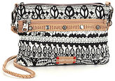Sakroots Artist Circle Campus Mini Cross-Body Bag