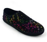 Black Stars Sneaker
