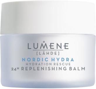 Lumene Nordic Hydra [Lahde] Hydration Rescue 24H Replenishing Balm 50Ml