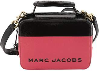 "Marc Jacobs The Box 20"" crossbody bag"
