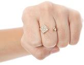 SALE Gemelli Dallas Ring
