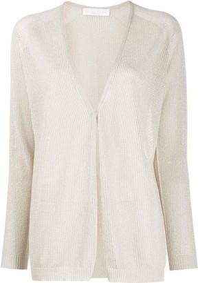 Fabiana Filippi Textured Knit Cardigan